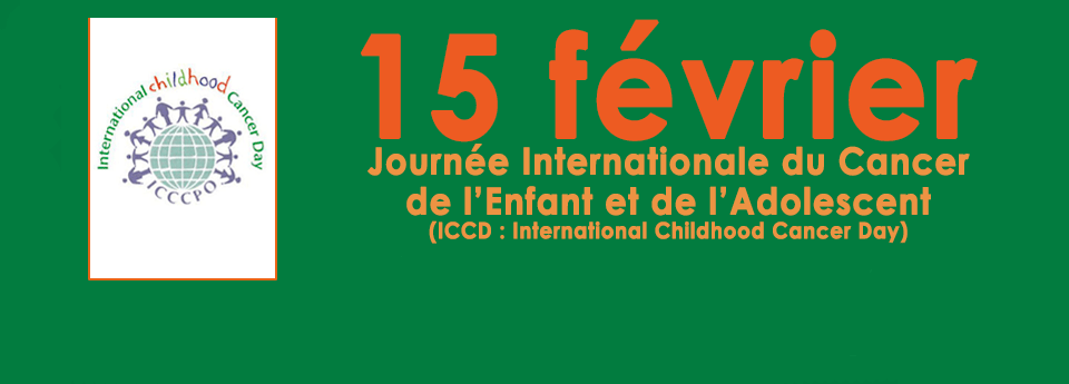UNAPECLE et le Childhood Cancer International
