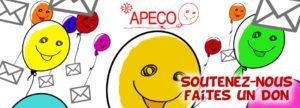 Don APECO - Association de parents d'enfants cancéreux d'occitanie -