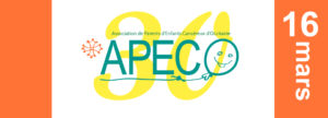 30 ans APECO, Association de parents d'enfants cancéreux d'occitanie
